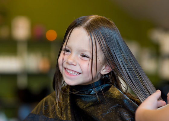 Best advice for 1st kid's first haircut